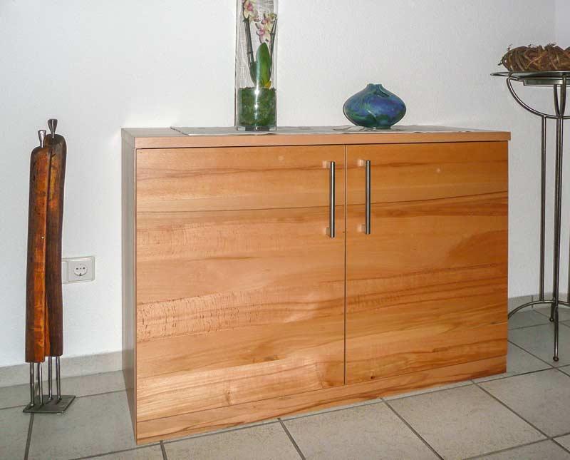 sideboards schreinerei m bel innenausbau in buchen schreinerei h fner. Black Bedroom Furniture Sets. Home Design Ideas