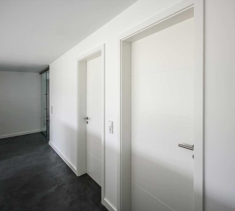 Innentüren Schiebetüren Schreinerei Möbel Innenausbau In
